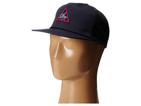 Obey - Albany Hat (Navy) Caps