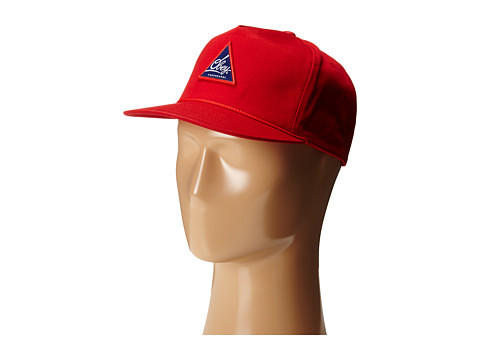 Obey - Albany Hat (Red) Caps