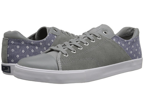 Original Penguin - Emperor Lace (Grey) Men's Shoes