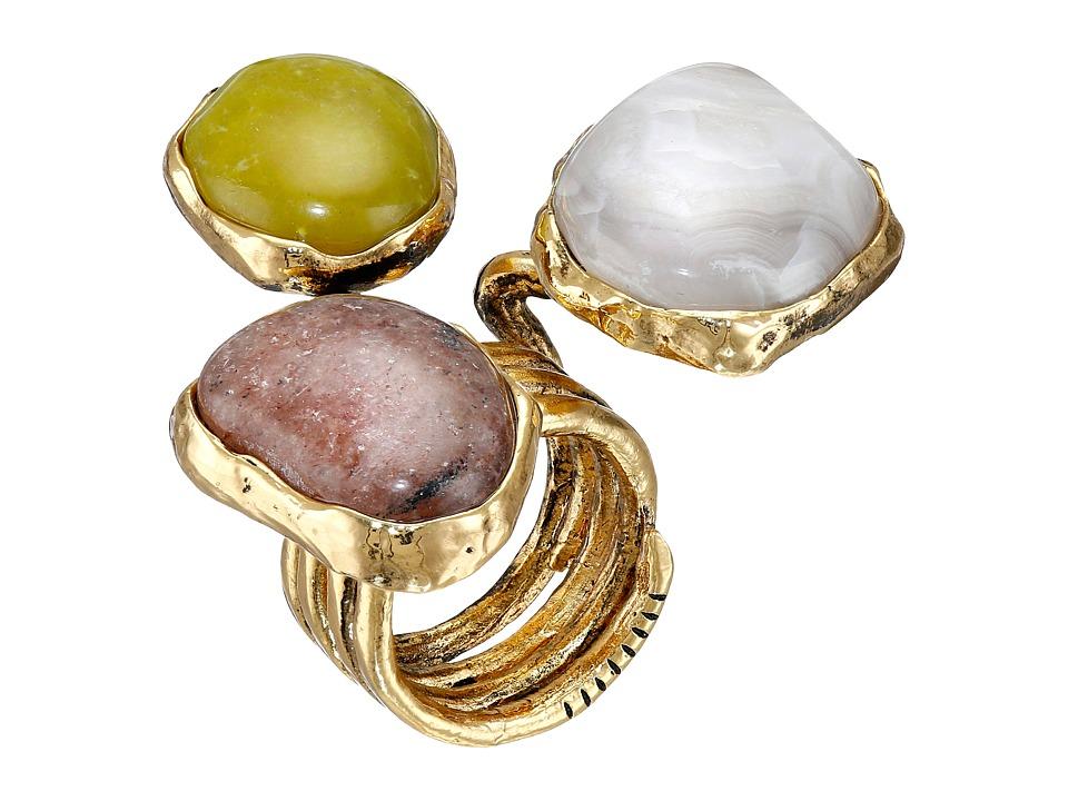 Obey - Phantom Ring (Gold/Moon) Ring