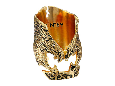 Obey - Hawkeye Ring (Gold) Ring