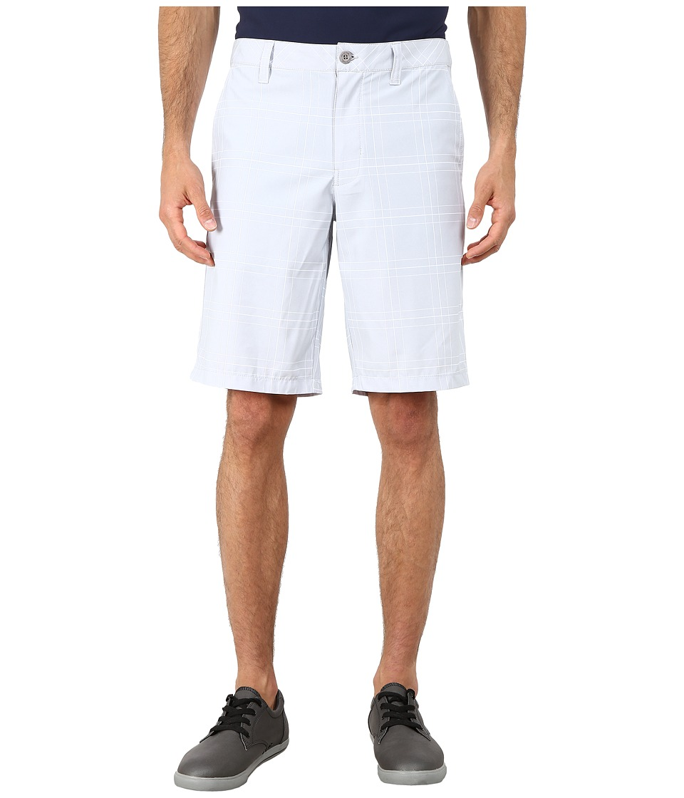 TravisMathew - Avalanche Shorts (Lunar Rock) Men's Shorts
