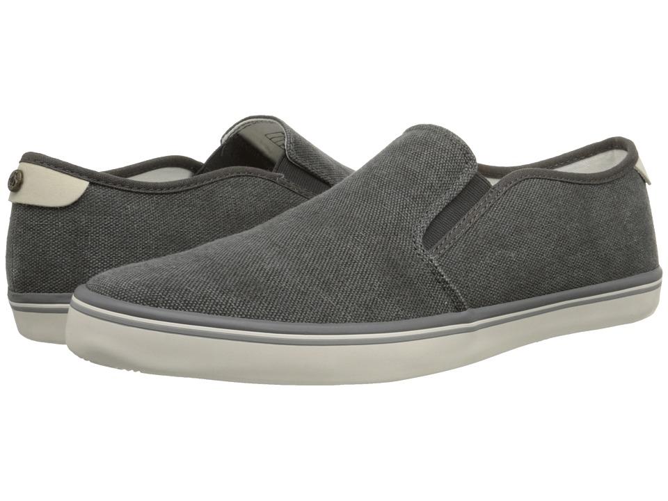 Original Penguin - Espy V (Black) Men's Shoes