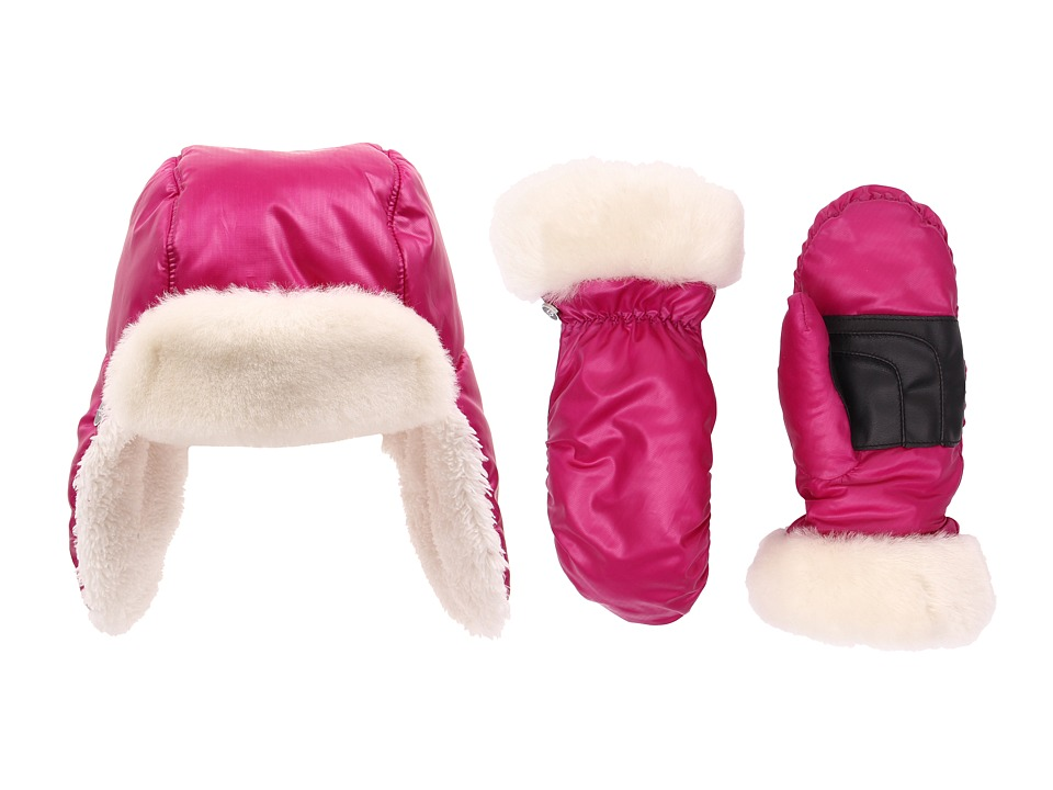 UGG Kids - Adirondack Boxed Set (Maigeanta) Traditional Hats
