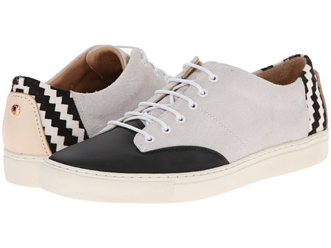 Thorocraft - Cooper (Vapor) Men's Lace up casual Shoes