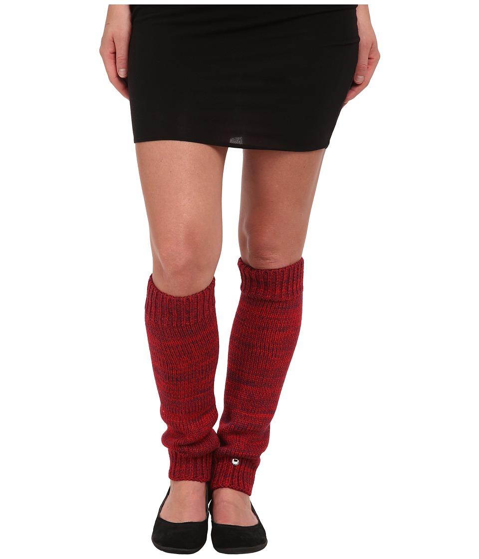 UGG - Classic Marled Leg Warmer (Aster Multi) Women