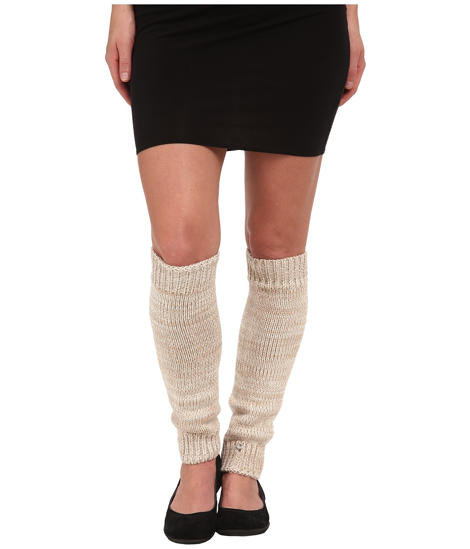 UGG - Classic Marled Leg Warmer (Moonlight Multi) Women