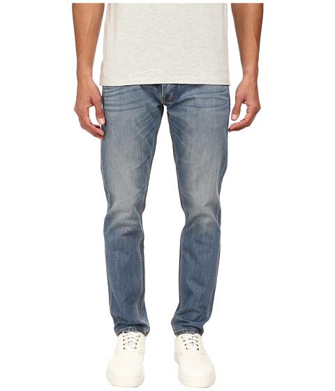 Marc by Marc Jacobs - MJ117 Slim Tapered Denim (Summer Indigo) Men's Jeans