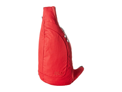 Jack Wolfskin - Stanmore (Indian Red) Backpack Bags