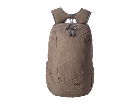 Jack Wolfskin - Central Pack (Siltstone) Backpack Bags