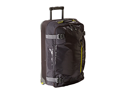 Jack Wolfskin - Railman 80 (Dark Steel) Backpack Bags