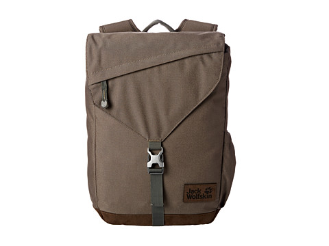 Jack Wolfskin - Royal Oak (Siltstone) Backpack Bags