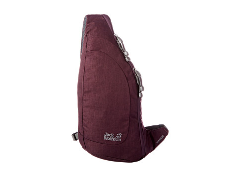 Jack Wolfskin - Stanmore (Grapevine) Backpack Bags