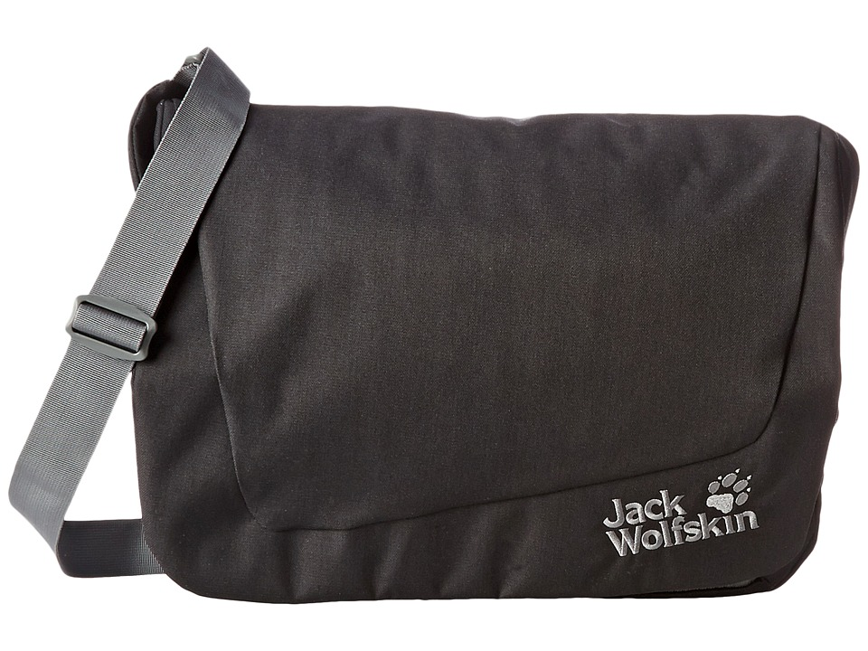 Jack Wolfskin - Surry Hill (Black) Backpack Bags