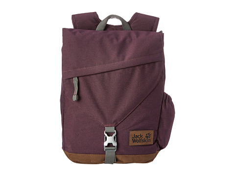 Jack Wolfskin - Royal Oak (Grapevine) Backpack Bags