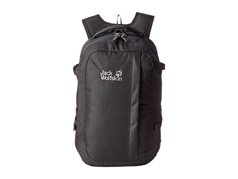 Jack Wolfskin - J-Pack (Black) Backpack Bags