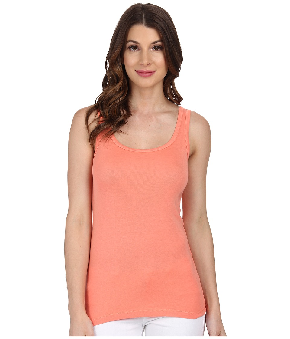 Splendid - 1x1 Tank Top (Sunrise) Women's Sleeveless