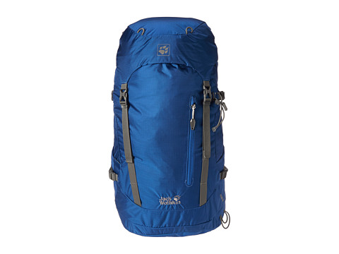 Jack Wolfskin - ACS Hike 30 Pack (Classic Blue) Backpack Bags