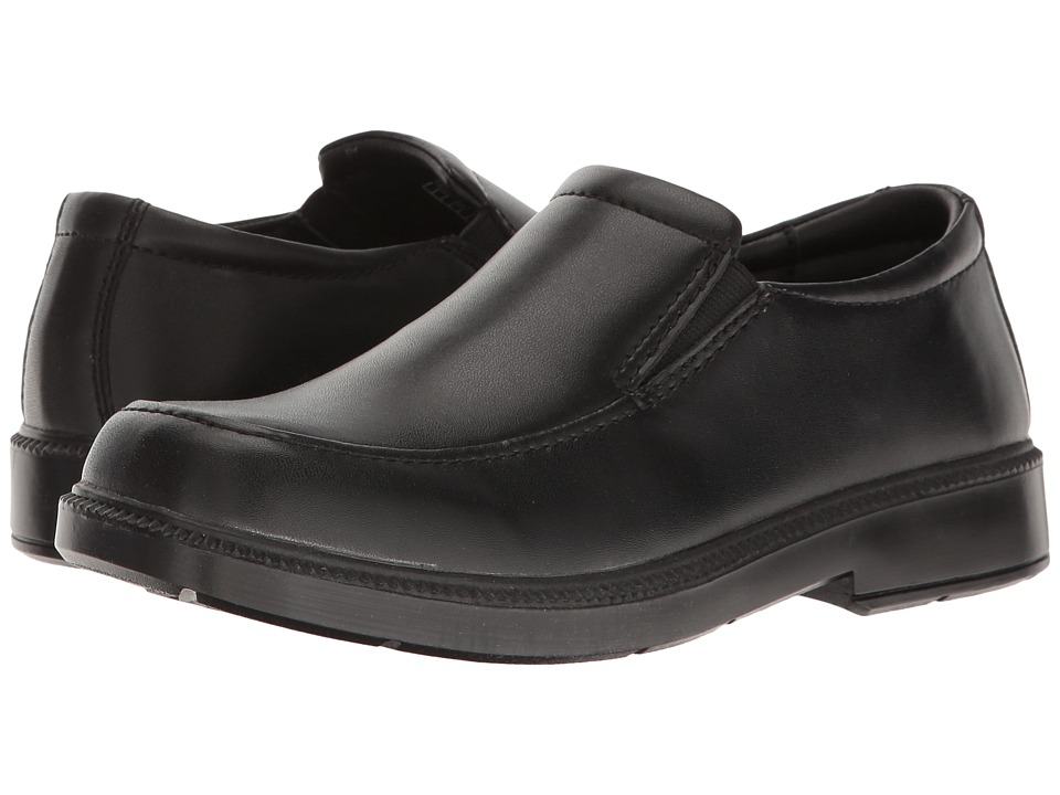 Umi Kids - School Dalton (Big Kid) (Black) Boys Shoes