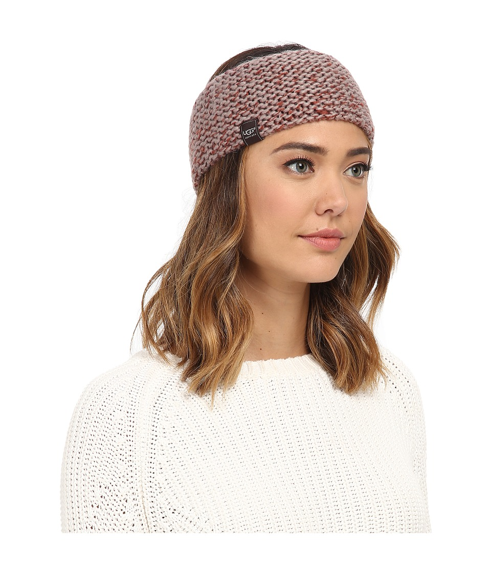 UGG - Grand Meadow Novelty Headband (Aster Multi) Traditional Hats