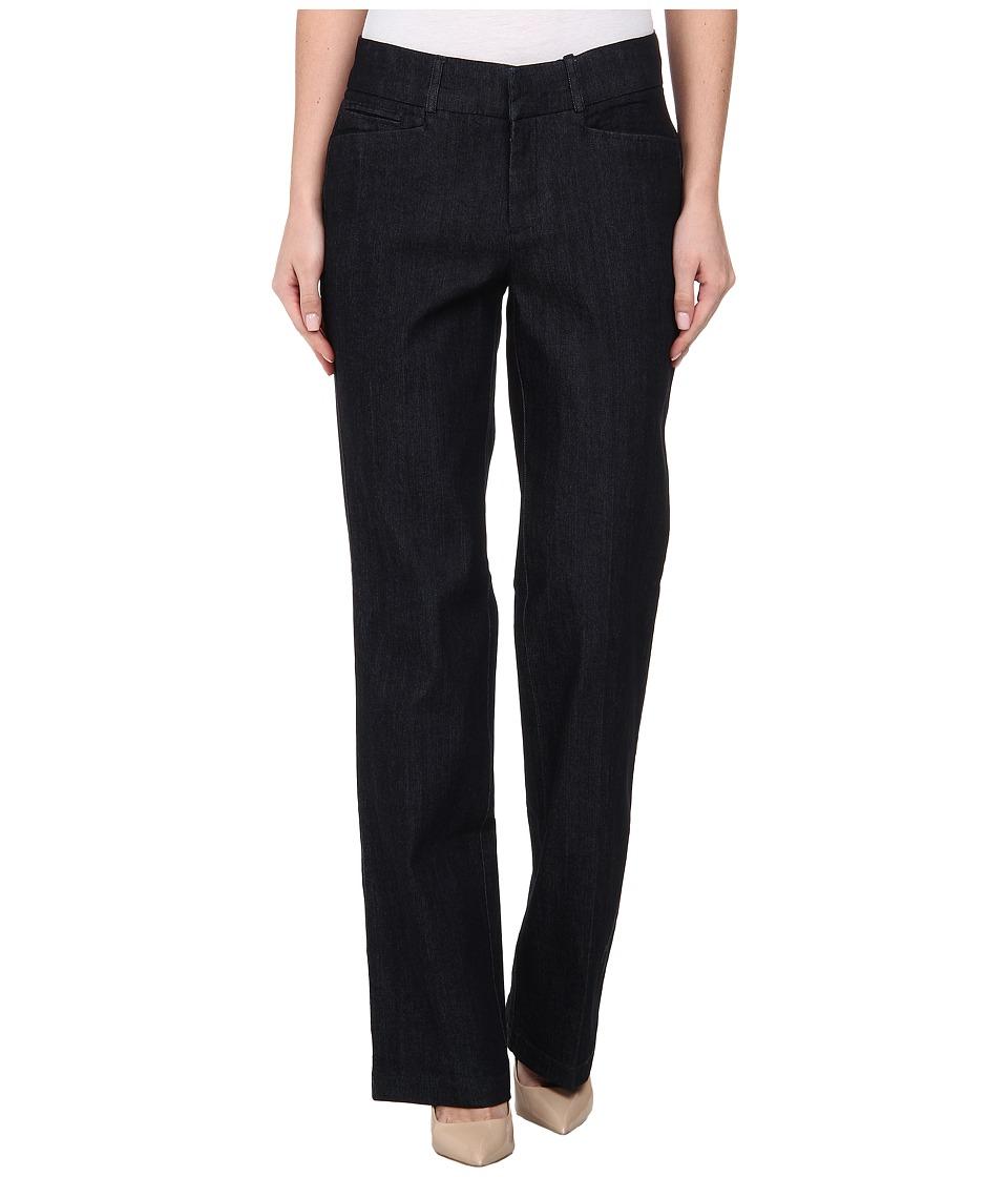 Dockers Misses - Metro Trouser (Midnight Wash) Women's Casual Pants plus size,  plus size fashion plus size appare