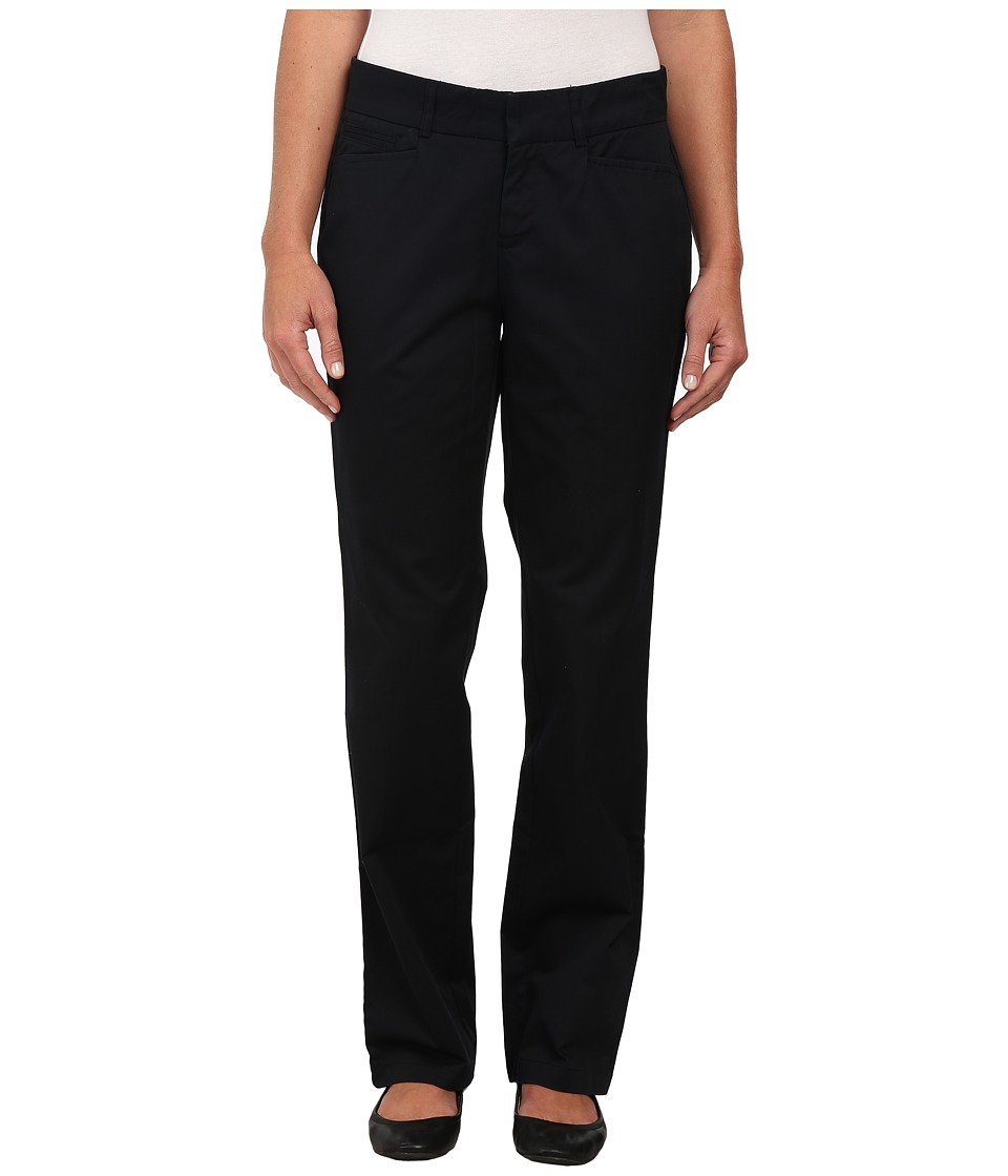 Dockers Misses - Metro Trouser (Black 1) Women's Casual Pants