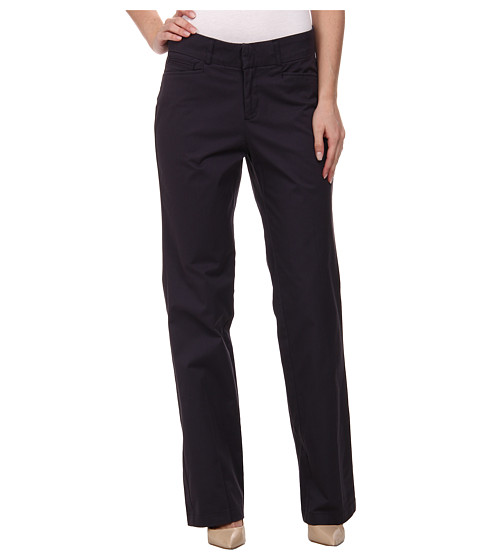 Dockers Misses - Metro Trouser (Navy 1) Women's Casual Pants