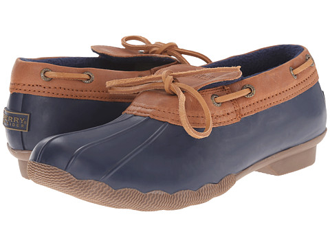 Sperry Top-Sider - Cormorant (Navy/Tan) Women