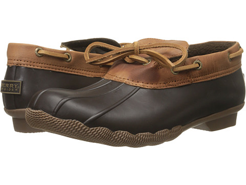 Sperry Top-Sider - Cormorant (Brown/Tan) Women