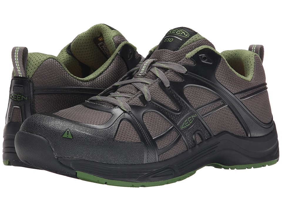 Keen Utility - Durham AT ESD (Magnet/Treetop) Men's Industrial Shoes