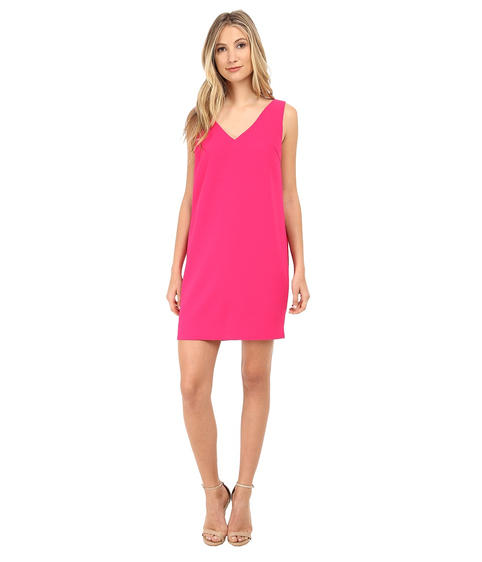 Trina Turk - Azure Dress (Brilliant Fuchsia) Women's Dress