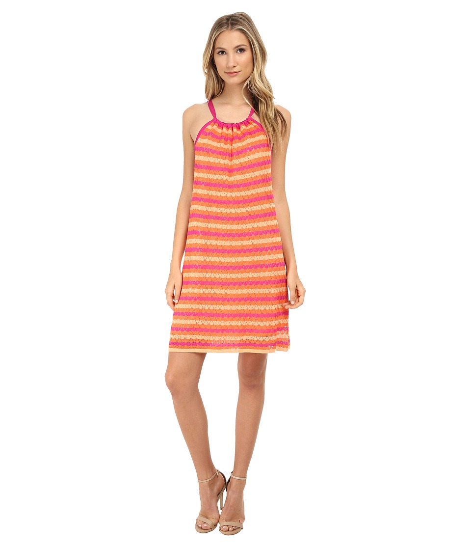 Trina Turk - London Dress (Multi) Women's Dress