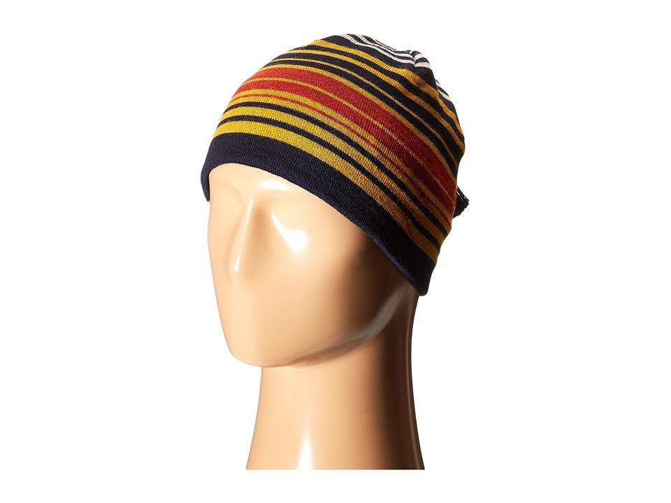 Smartwool - Straightline Hat (Deep Navy) Beanies
