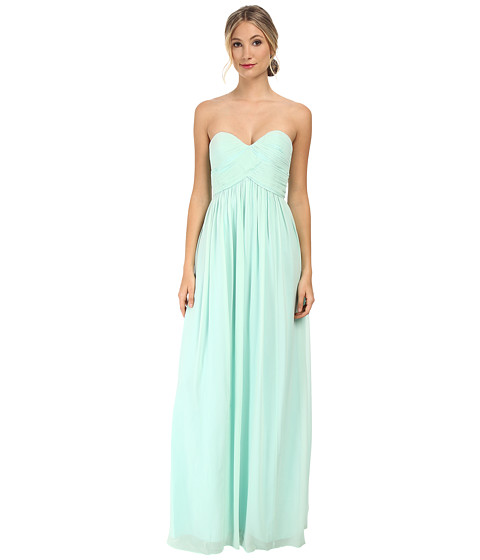 Donna Morgan - Laura Gown (Spearmint A) Women's Dress