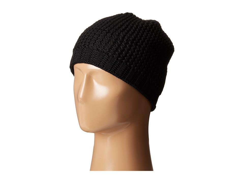 Smartwool - Pioneer Hat (Black) Beanies