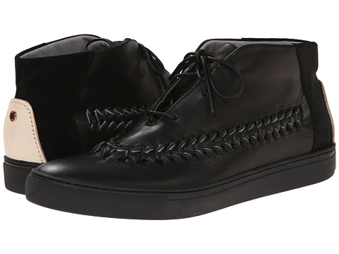 Thorocraft - Grafton (Black) Men's Shoes