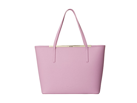 Ted Baker - Noelle (Pale Purple) Handbags