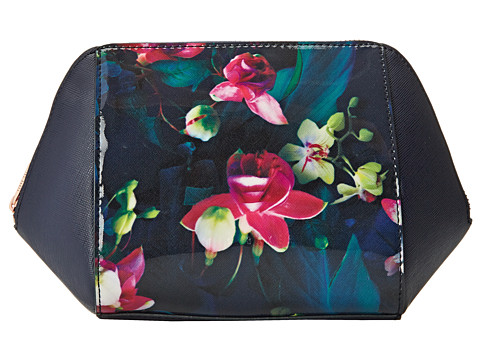 Ted Baker - Huggi (Dark Blue) Handbags