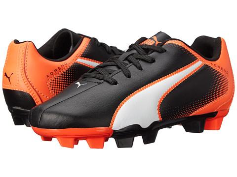 01523e688 ... Soccer Shoe (Infant Toddler UPC 888536061128 product image for Puma Kids  - Adreno FG Jr (Toddler Little Kid ...