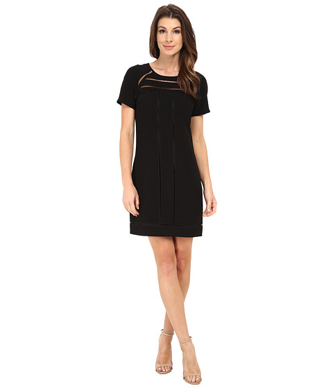 Trina Turk - Lola Dress (Black) Women's Dress