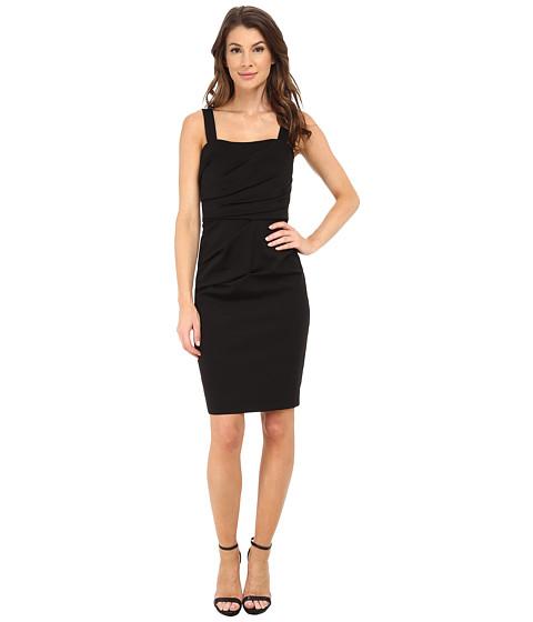 Trina Turk - Peyton Dress (Black) Women