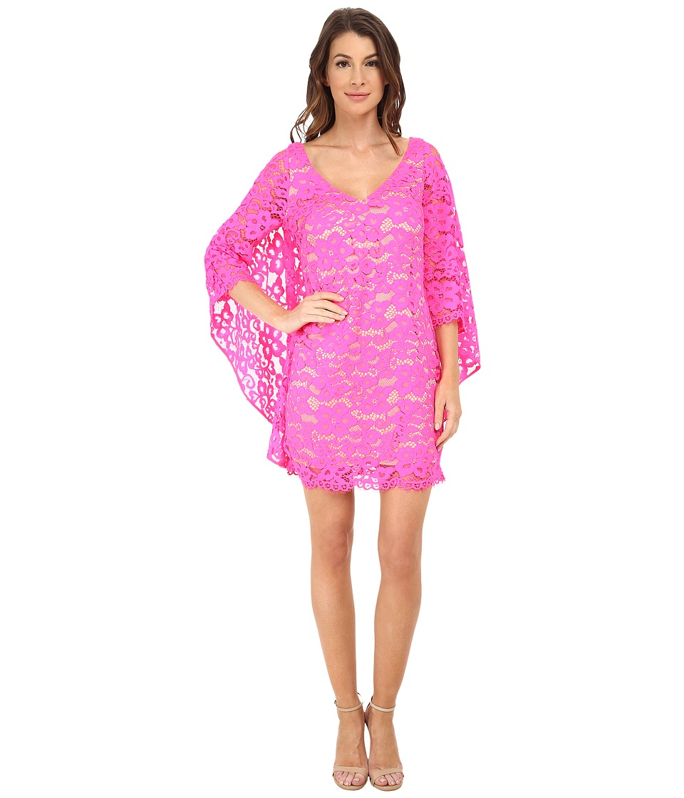 Trina Turk - Iliana Dress (Fuchsia) Women's Dress