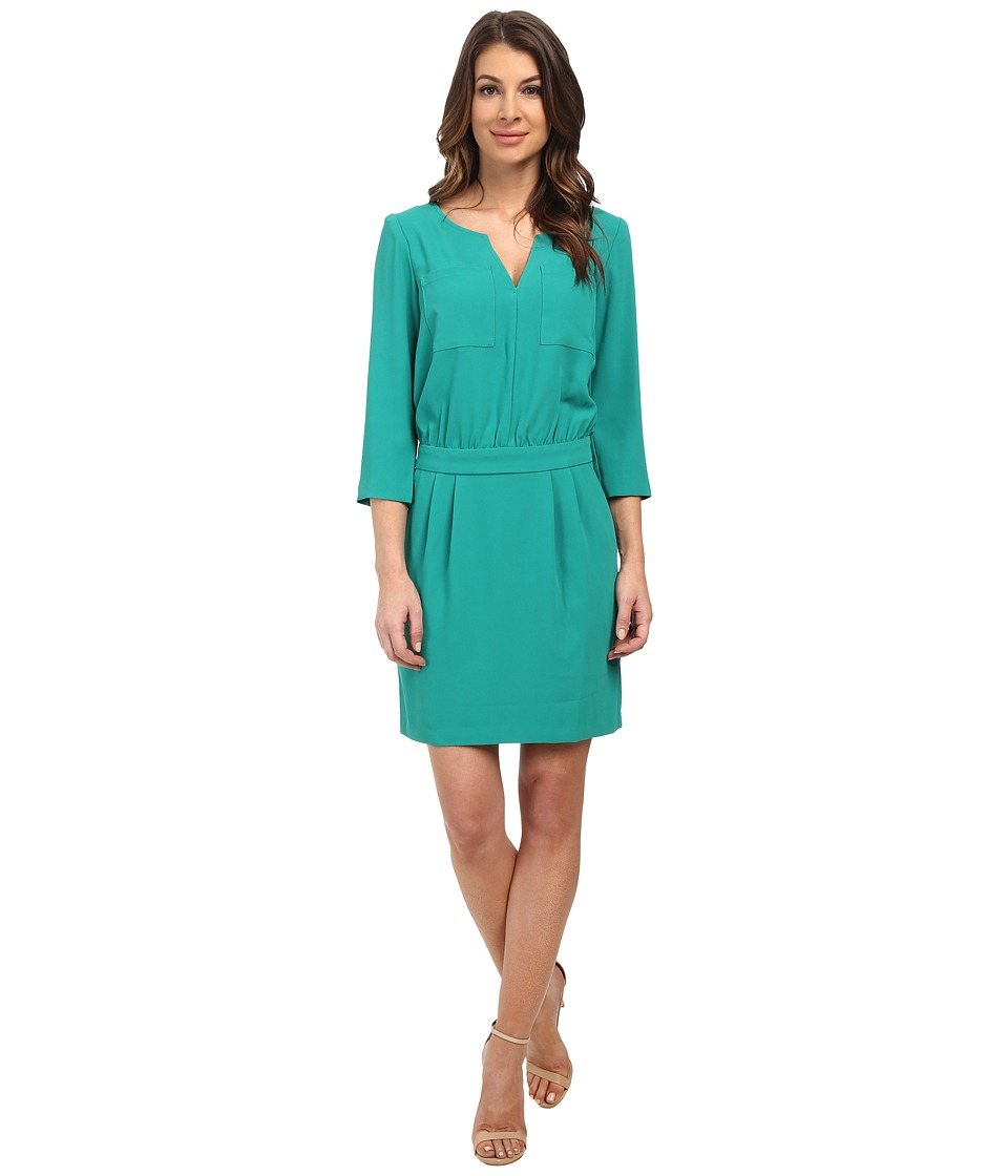 Trina Turk - Wynn Dress (Jadeite) Women's Dress