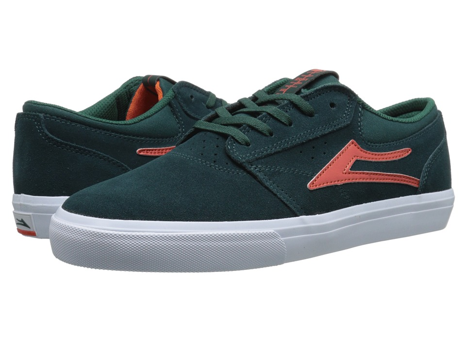 Lakai - Griffin (Pine Suede) Men