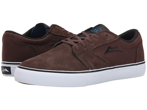 Lakai - Fura (Chocolate Suede) Men