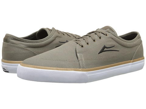 Lakai - Madison (Walnut Canvas) Men