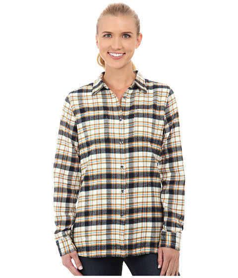 Woolrich - The Pemberton Shirt (Wool Cream) Women