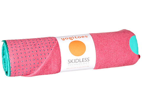 Manduka - yogitoes We Are One Collection (Sensation) Athletic Sports Equipment