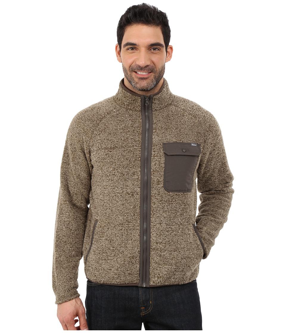 Woolrich - Woodland Jacket (Khaki) Men's Coat
