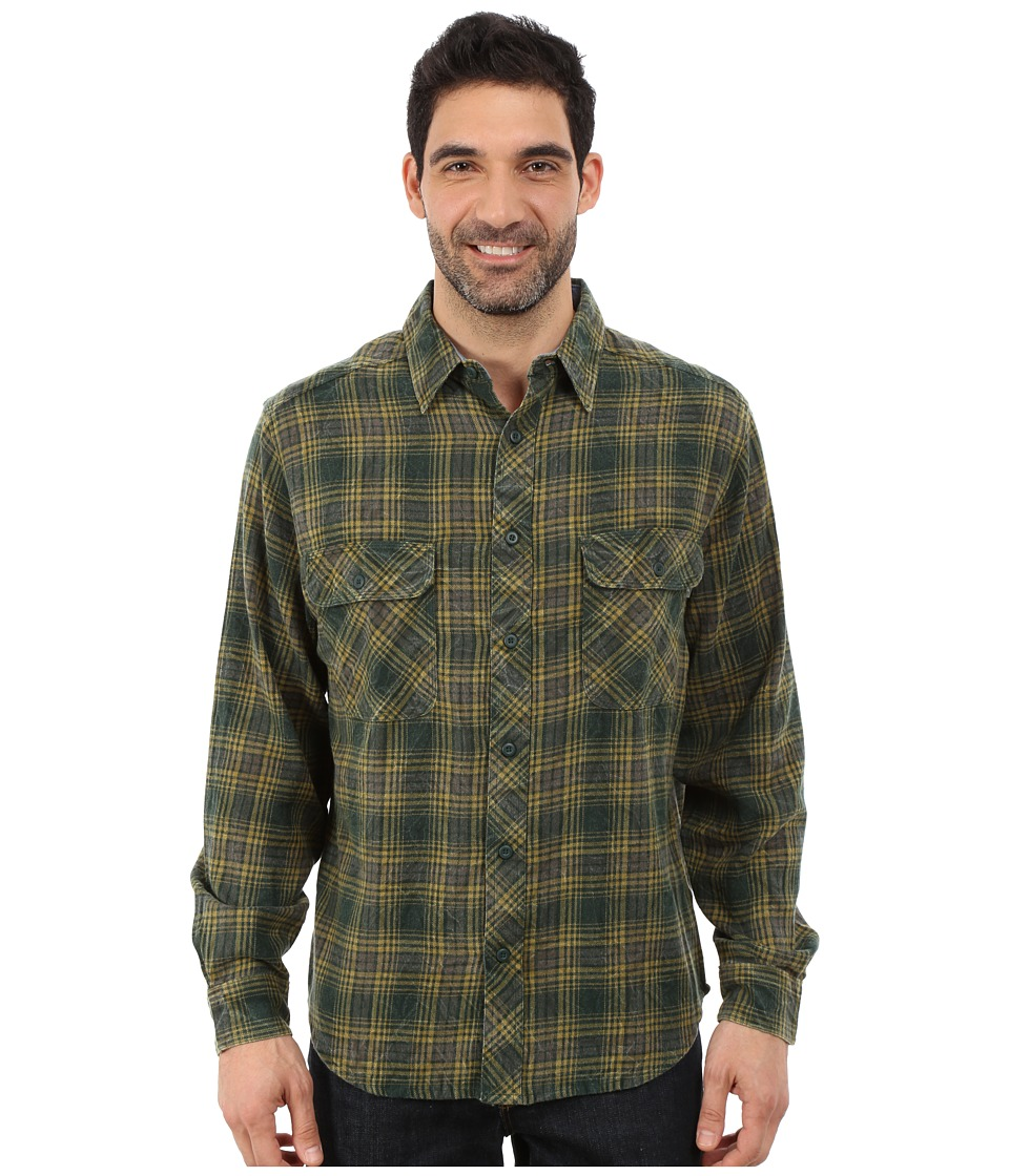 Woolrich miners wash flannel shirt dealtrend for How to wash flannel shirts